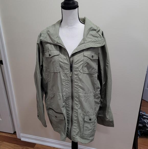 Acsend Zip jacket